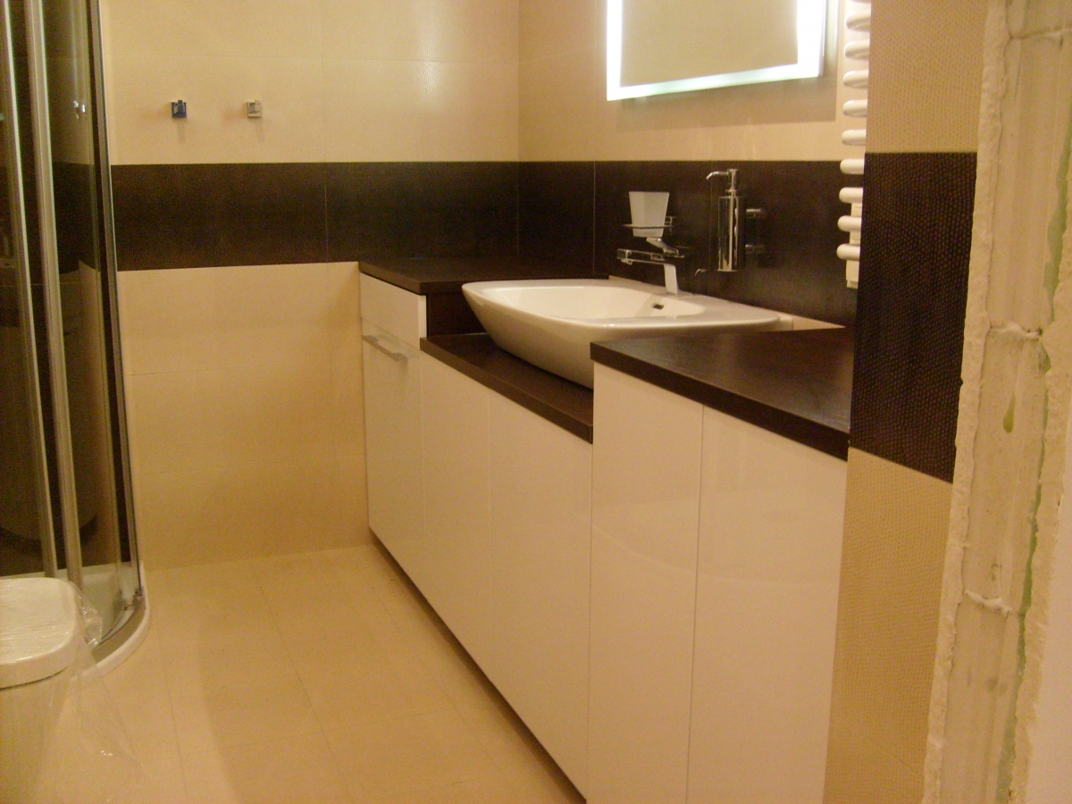 łazienki Mcmeble